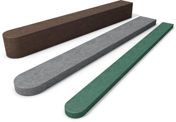 Hekplanken- en palen
