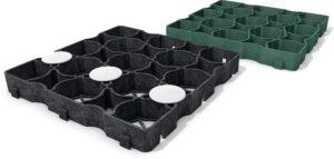 Gras-splitplaten Hanpave™