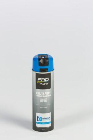 Krijtspray - tijdelijk markering 500 ml